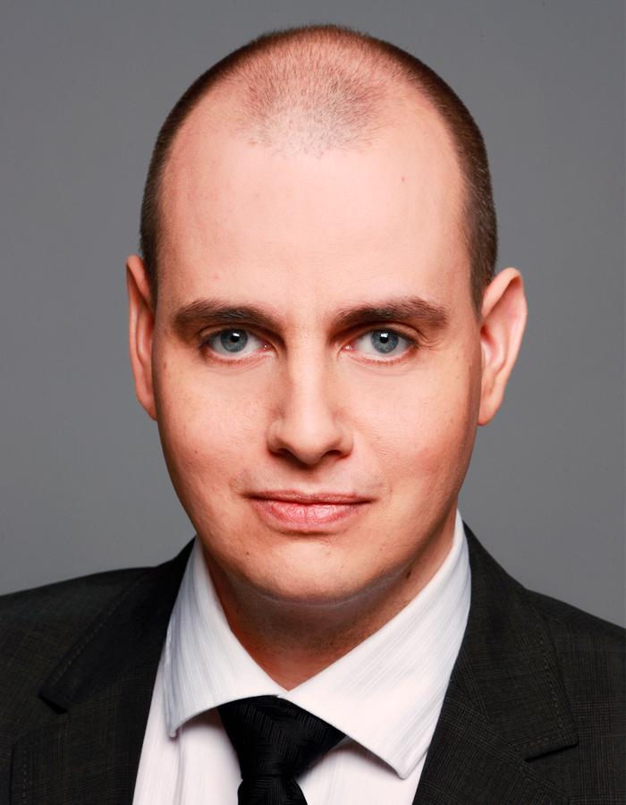 Magnús Kristjánsson