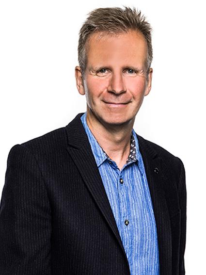 Gunnar V. Thrastarson